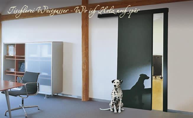 tischlerei weitgasser in filzmoos individuell gefertigte innent ren. Black Bedroom Furniture Sets. Home Design Ideas